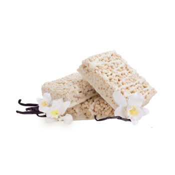 Ideal Complete Vanilla Crispy Square (Meal Replacement)